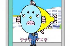 NHK サクラマスオ